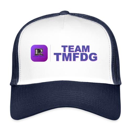 Team TMFDG | Collection 2020 - Trucker Cap