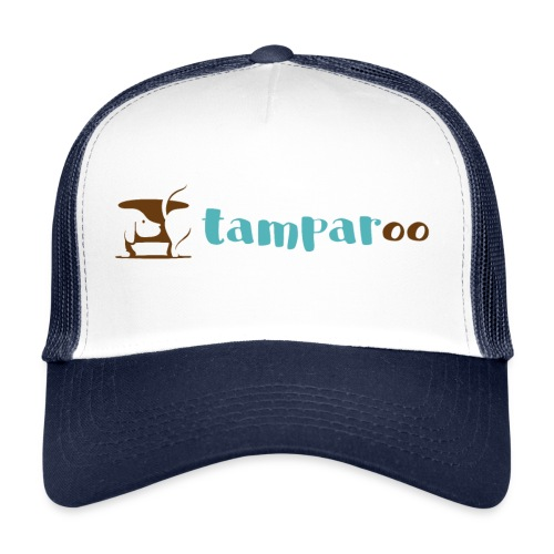 Tamparoo - Trucker Cap