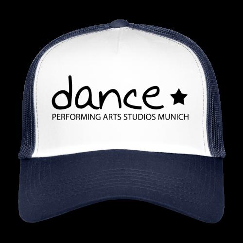 Dance *black* - Trucker Cap