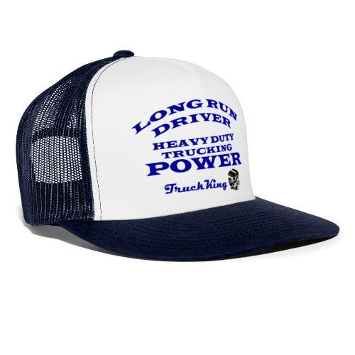 POWER - Gorra de camionero