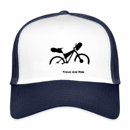 Bikepacking - Trucker Cap
