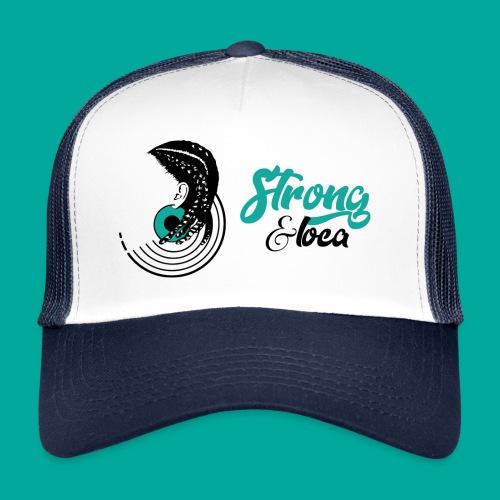 Collection  Strong & Loca  - Trucker Cap
