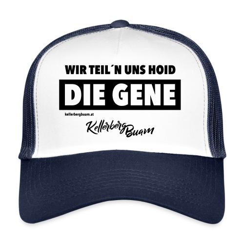 Die Gene - Trucker Cap