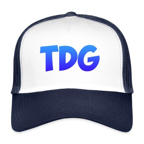 TimoDoGames merch - Trucker Cap