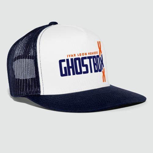 Ghostbox DNA Hörspiel Staffel 2 - Trucker Cap