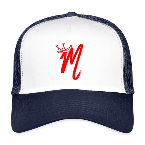 ItzManzey Hats/Caps! - Trucker Cap