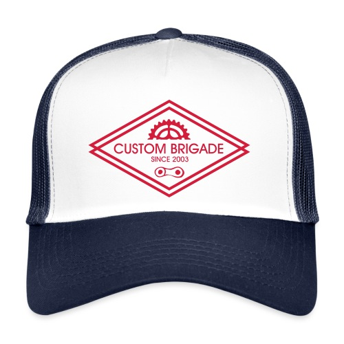 SINCE2003 - Trucker Cap