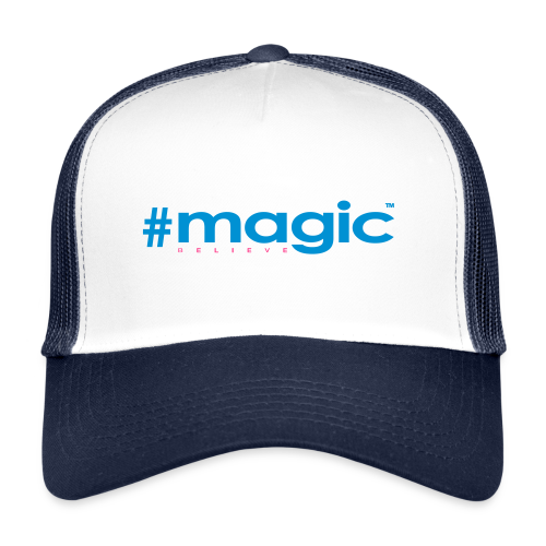 # magic - Trucker Cap