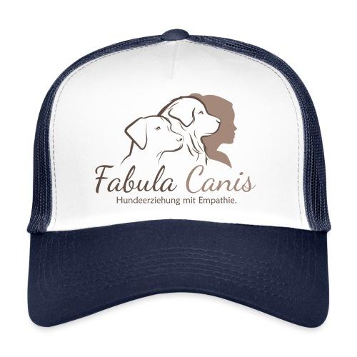 Fabula Canis - Trucker Cap