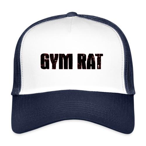 Gymrat - Trucker Cap