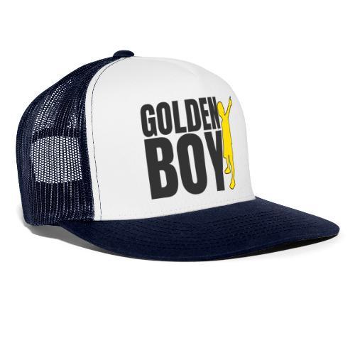 Golde Boy - Trucker Cap