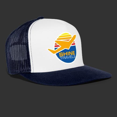 Shine Travels - Trucker Cap