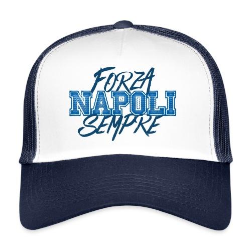 Forza Napoli Sempre - Trucker Cap