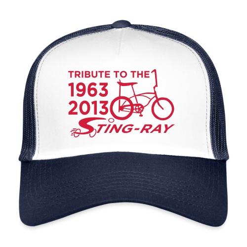 stingray - Trucker Cap