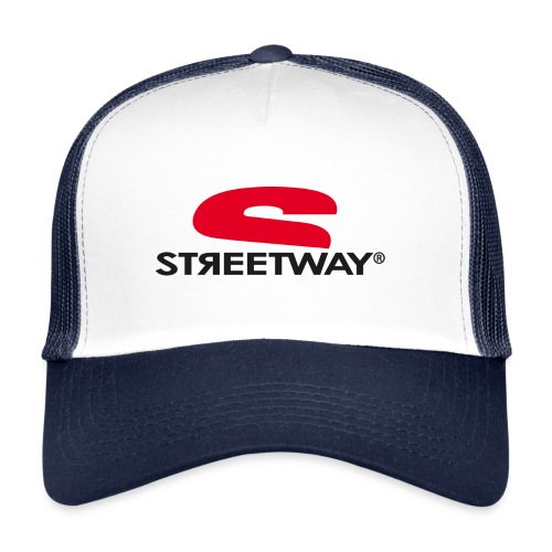 LOGO Streetway GF - Trucker Cap