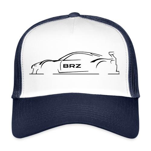 BRZ - Trucker Cap