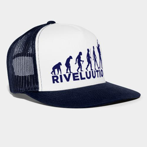Riveluutio - Trucker Cap