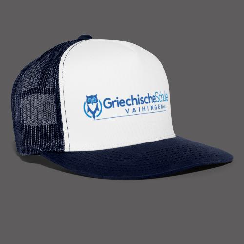 Griechische Schule Vaihingen e.V. - Trucker Cap