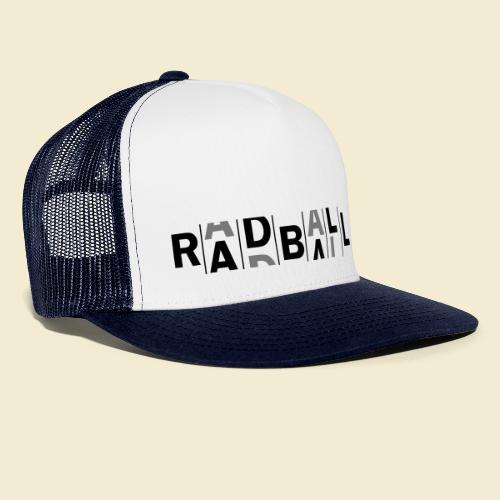 Radball - Trucker Cap