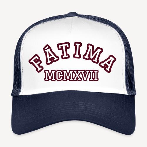FATIMA MCMXVII - Trucker Cap