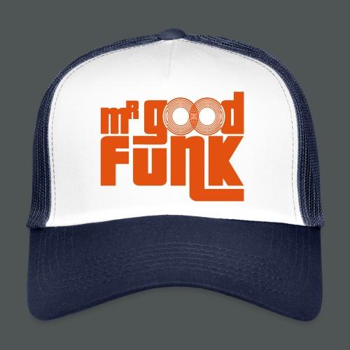 mgf - Trucker Cap
