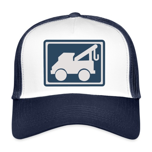 Mechanic hat - Gorra de camionero