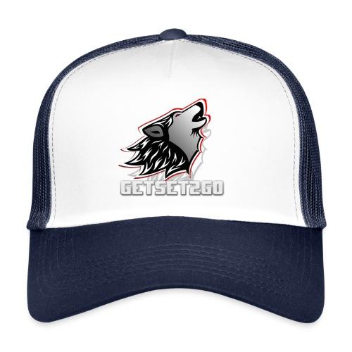 Cap logo - Trucker Cap