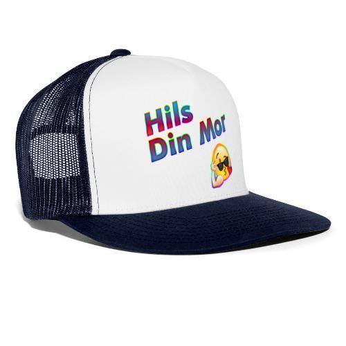 Hils Din Mor - Trucker Cap