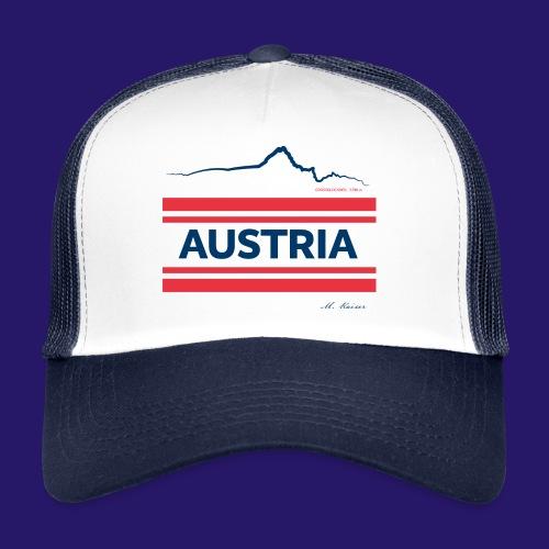 M Kaiser Austria - Trucker Cap