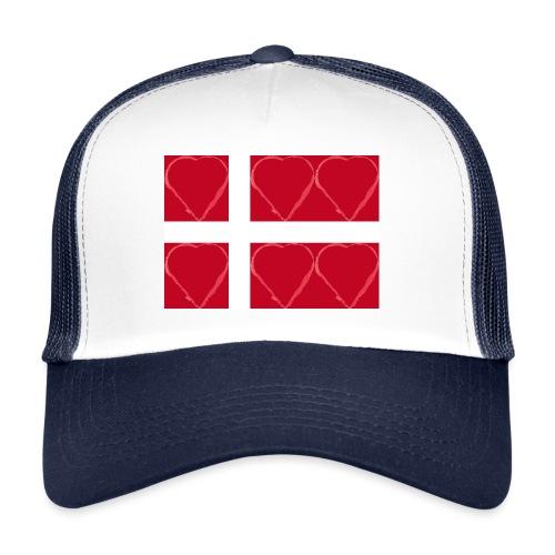 Dänemark 21.2 - Trucker Cap