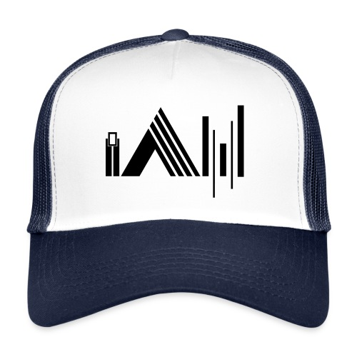 IAM The artist Merchandise - Trucker Cap