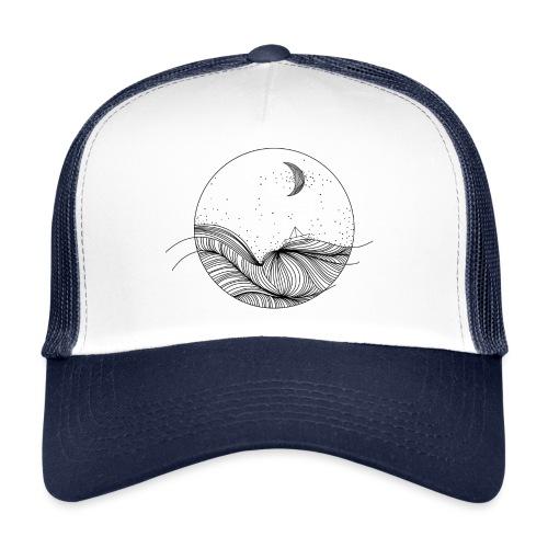 Wegdromen - Trucker Cap