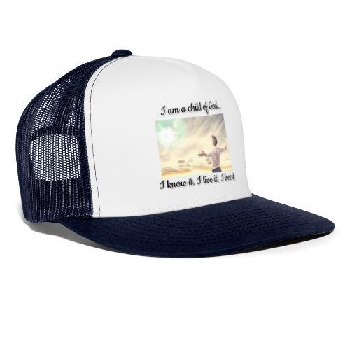 F1DD7146 7552 4064 992D 041EA7838A52 - Trucker Cap