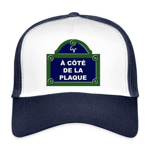 acdlp2 - Trucker Cap