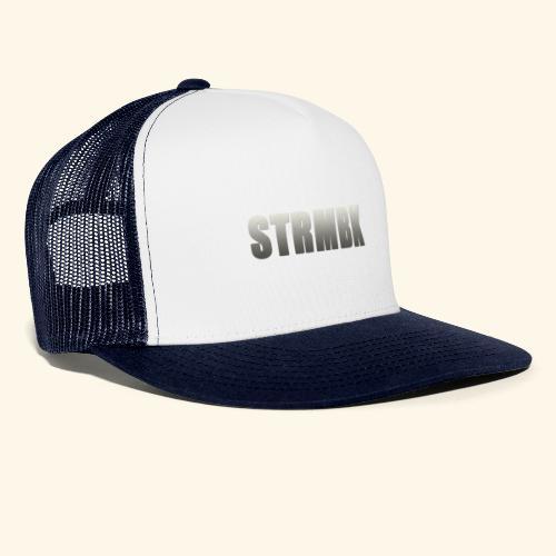 KORTFILM STRMBK LOGO - Trucker Cap