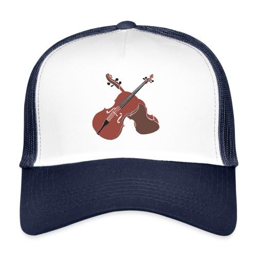 Cello - Trucker Cap