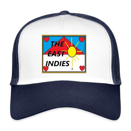 The East Indies - Trucker Cap