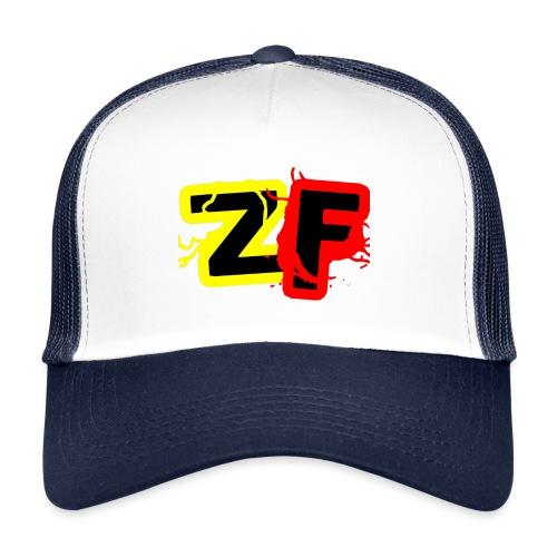 Zckrfrk - Trucker Cap