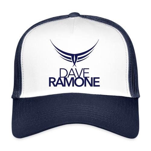 Logo DaveRamone - Trucker Cap