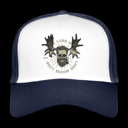 ChrickoBorder - Trucker Cap