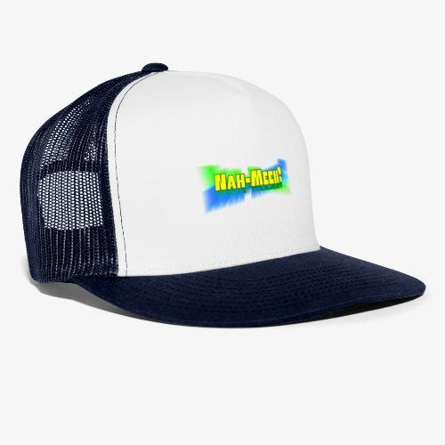 Nah meen yellow - Trucker Cap