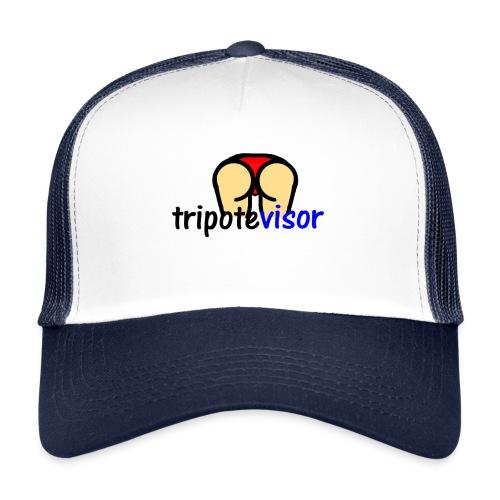 tripotevisor - Trucker Cap