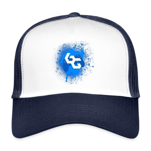 BatchGamingLogoXL - Trucker Cap