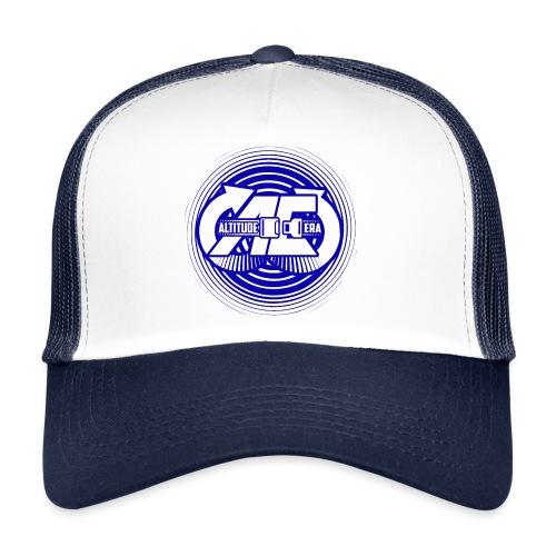 Altitude Era Circle Logo - Trucker Cap