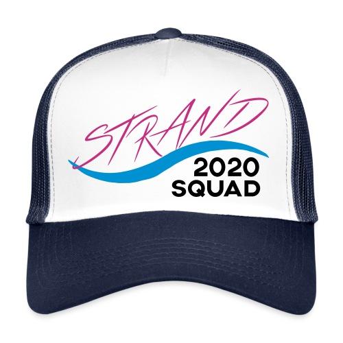 STRAND2020 - Trucker Cap