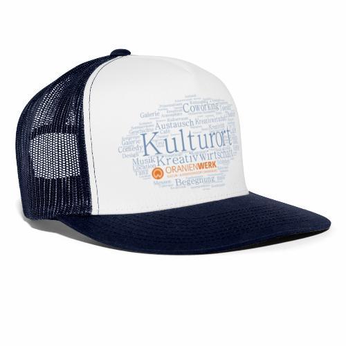Kulturort Oranienwerk - Trucker Cap