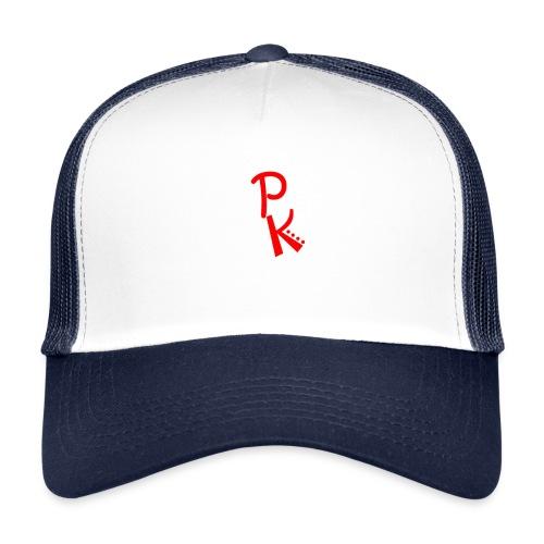 de pingkings - Trucker Cap