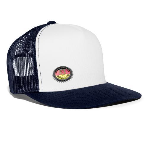 ESU Logo - Trucker Cap