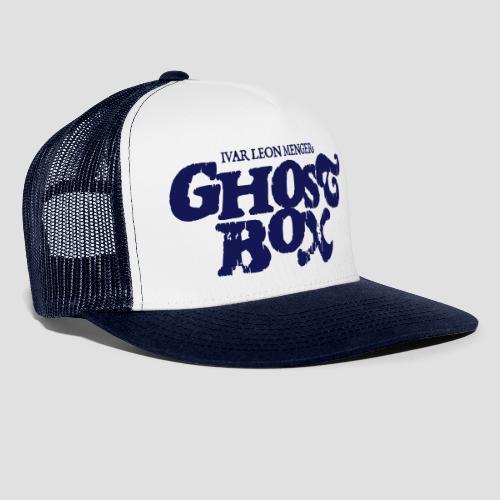 Ghostbox - Trucker Cap