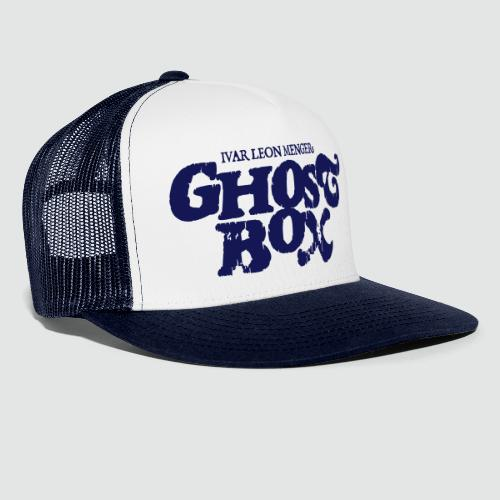 Ghostbox - Trucker Cap